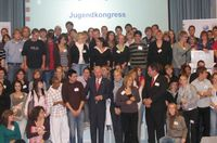1. Jugendkongress am Edersee