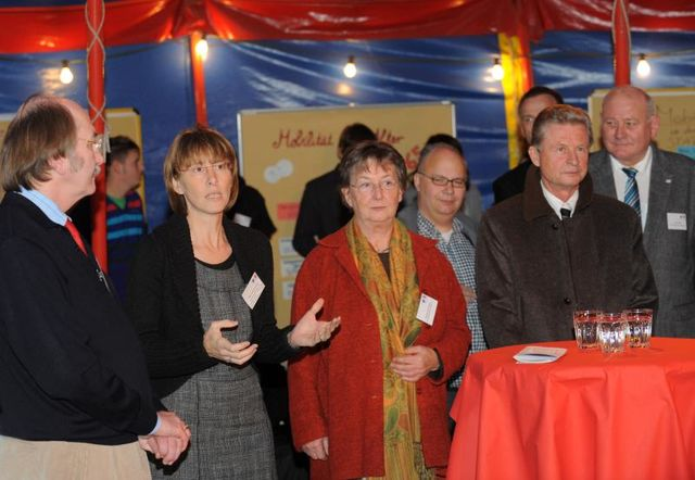 2. Jugendkongress 2009 in Lauterbach