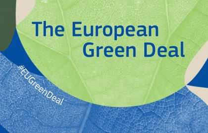 The European Green Deal